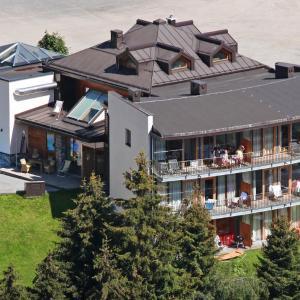 Fotos do Hotel: Panorama Appartements Königsleiten, Königsleiten