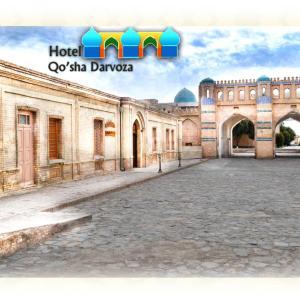 Hotellbilder: Qosha Darvoza, Khiva