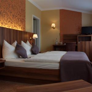 Hotel Pictures: Dagstuhler Hof, Wadern
