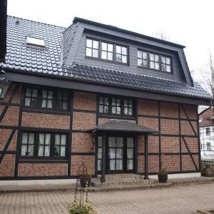 Hotelbilleder: Gästezimmer Gladbeck Haus Tenk, Gladbeck