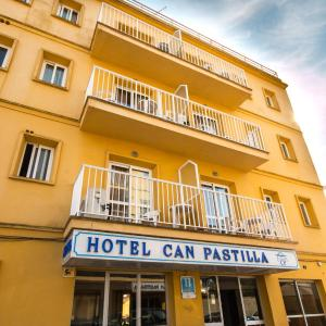 Hotel Pictures: Hotel Amic Can Pastilla, Can Pastilla