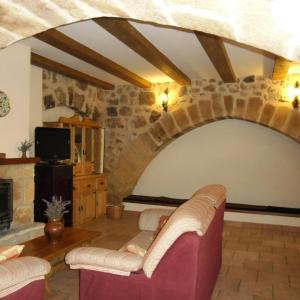 Hotel Pictures: Casa De La Juderia, Oña