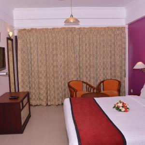 Zdjęcia hotelu: Swagath Holiday Resorts, Kovalam
