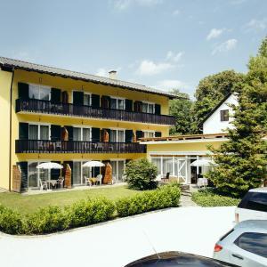 Hotelfoto's: Pension Regia, Velden am Wörthersee