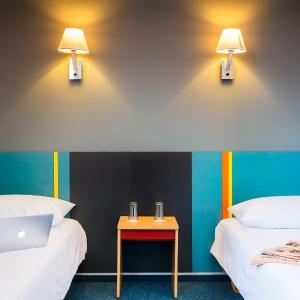 Hotellbilder: Ecotel Vilnius, Vilnius