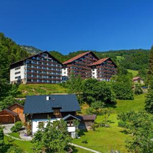 Hotelfoto's: Alpenhotel Dachstein, Bad Goisern