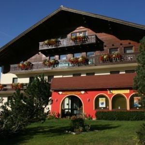 Photos de l'hôtel: Pension Edelweiss, Sankt Martin am Tennengebirge
