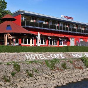 Hotelbilleder: Hotel Rheinkönig, Kamp-Bornhofen