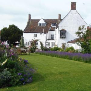 Hotel Pictures: The Old House, Nether Stowey