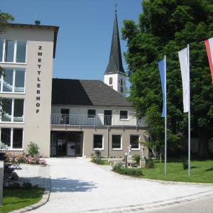 Фотографии отеля: Hotel Zwettlerhof, Zwettl an der Rodl