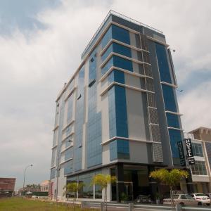 Foto Hotel: Pariss Hotel, Johor Bahru