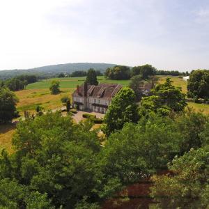 Hotel Pictures: Chateau de Corrigé, Chamboret