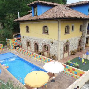 Hotel Pictures: Hotel Trapa Palace, Cruce La Venta