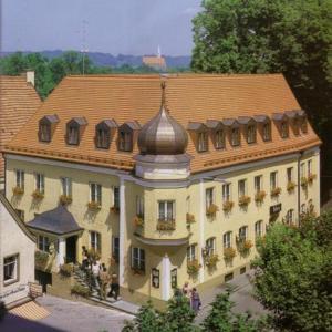 Hotelbilleder: Altstadthotel Schex, Altötting