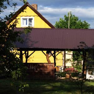 Hotellbilder: Domik v Belovezhskoy Pusche, Zanaviny