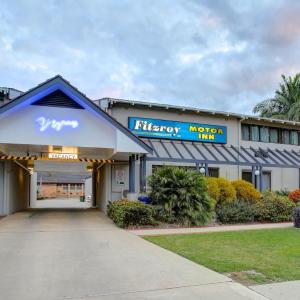 Hotellbilder: Fitzroy Motor Inn, Grafton