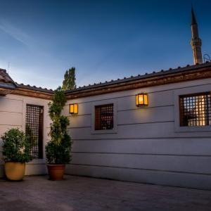 酒店图片: Hotel Villa Orient, 萨拉热窝