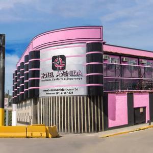 Hotel Pictures: Hotel Avenida, São João de Meriti