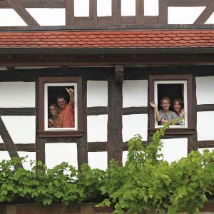 Hotelbilleder: Landhotel Hauer, Pleisweiler-Oberhofen