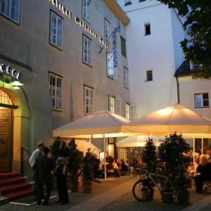 Fotos del hotel: Hotel Goldener Engl, Hall in Tirol