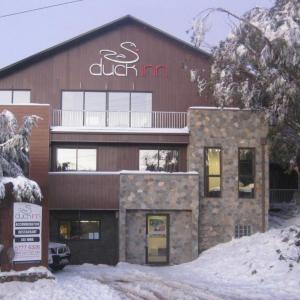 Hotelbilleder: Duck Inn Mt Buller, Mount Buller