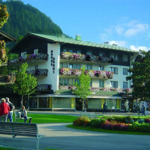 Hotelfoto's: Hotel-Garni Fels, Riezlern