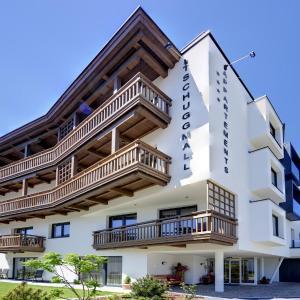 Фотографии отеля: Tschuggmall Appartements, Фис