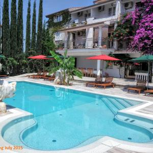 Zdjęcia hotelu: Gargamelo Pension, Poreč