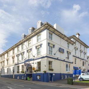 Hotel Pictures: Great Malvern Hotel, Great Malvern