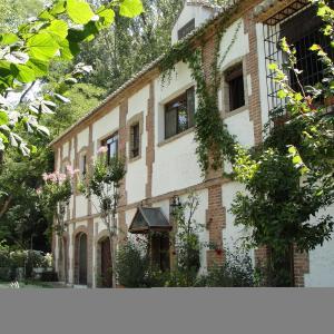 Hotel Pictures: Alojamiento Rural Molino Del Puente, Dúrcal