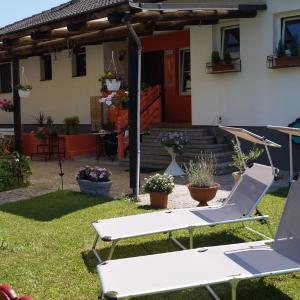 Hotelbilleder: Landhaus Noreia, Sankt Kanzian