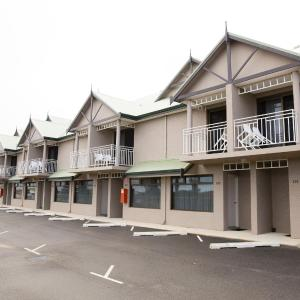 Hotellikuvia: Geraldton Motor Inn, Geraldton