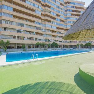 Hotel Pictures: Aguamarina, Calpe