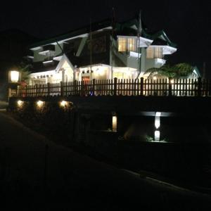 ホテル写真: Misty Hills Boutique Cottage B&B, ヌワラ・エリヤ