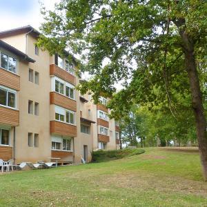 Hotel Pictures: Résidence Les Mousquetaires, Barbotan-les-Thermes