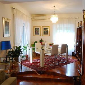 Foto Hotel: La Badia del Cavaliere, Roma