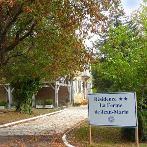 Hotel Pictures: Résidence La Ferme de Jean Marie, Barbotan-les-Thermes