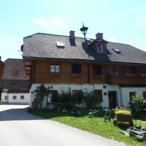 Hotellbilder: Murbergerhof, Öblarn