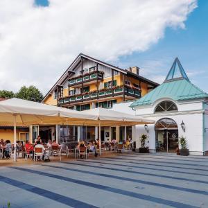 Hotelbilleder: Schmelmer Hof Hotel & Resort, Bad Aibling