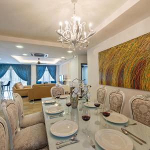 Fotos de l'hotel: LSE @ Palm Garden Condominium, Johor Baharu