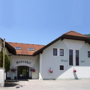 Hotelfoto's: Rosenhof, Ebensee