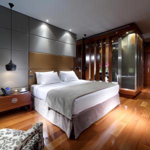 Fotos de l'hotel: Eurostars Madrid Tower, Madrid