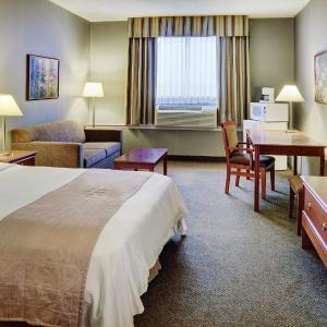 Hotel Pictures: Lakeview Inn & Suites Whitecourt, Whitecourt