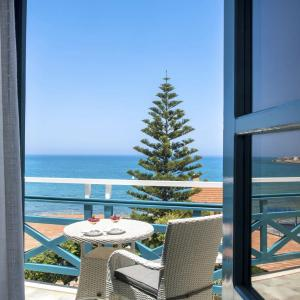 Φωτογραφίες: Petra Beach Hotel, Χερσόνησος