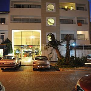Hotelbilder: Hotel Delta, Fethiye