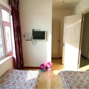 Hotel Pictures: Jiangbianrenjia Guest House, Jilin