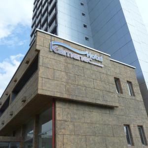 Фотографии отеля: Kamenec Hotel, Несебр
