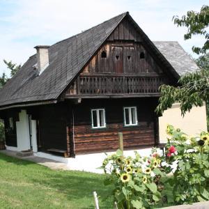 Фотографии отеля: Ferienhaus Koglegg, Unterfresen