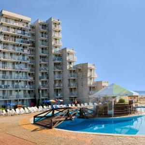 Hotellbilder: Hotel Elitsa All Inclusive, Albena