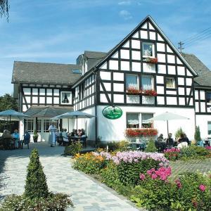 Hotelbilleder: Hotel Flurschütz, Lennestadt